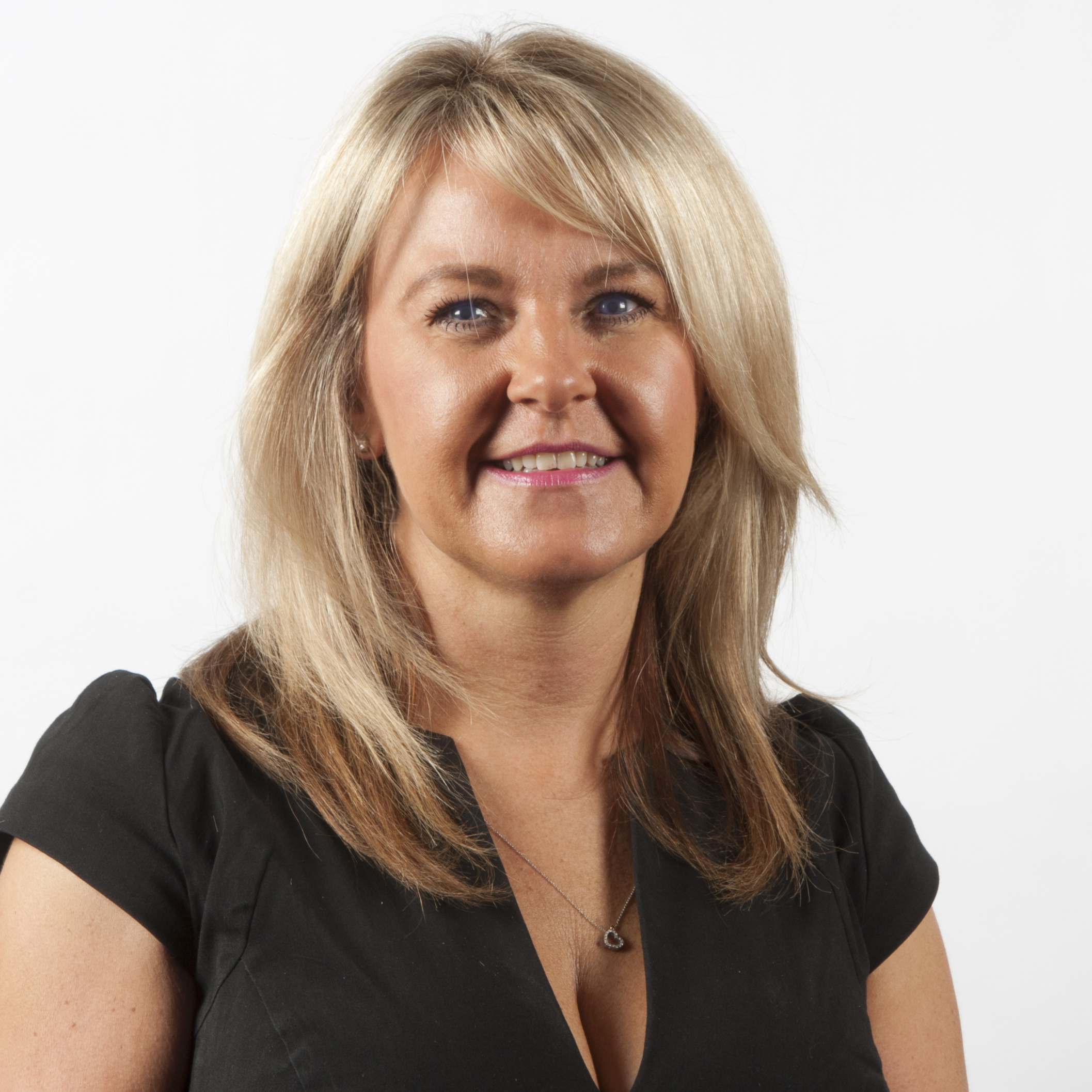 Moira Lewis, Seminars & Administration Assistant