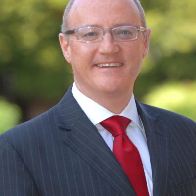 Mike Wright, Partner, 2020 Restructuring