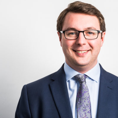 Richard Easterby, Licensed Insolvency Practitioner